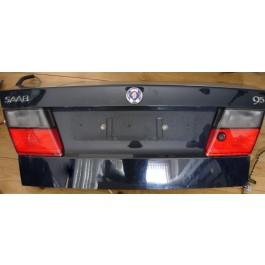 Occasie kofferklep Saab 9-5 sedan bj: '98 tm '01 art. nr4851044 art. nr5112180 art. nr92152036