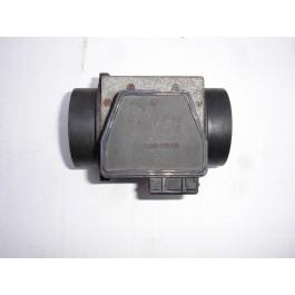 Luchtmassameter, gebruikt, Saab 900 Classic, 9000, injectie, B212, B234, bouwjaar 1990-1993 , ond.nr.  8826778, 9113838
