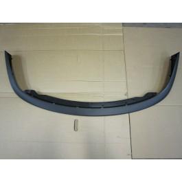 Nieuwe org. voor bumper onder lip zwart type: linear en vector Saab 9-3 sport bj: '03 tm '07 art. nr12788060 art. nr12797804