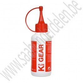 K-Flon Gear, additief, transmissie olie, handgeschakelde versnellingsbakken