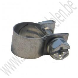 ABA Slangenklem, Mini, 8-10mm, universeel