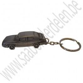Sleutelhanger, Saab 900