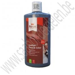 Furtniture, Leather Care & Color - 250ml