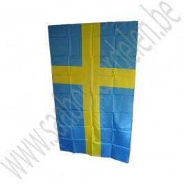 Zweedse Vlag 150x90cm