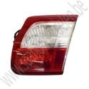 Achterlicht, rechtsbinnen, gebruikt, Saab 9-3 Versie 2 cabrio bouwjaar: 2004 tm 2007 ond. nr. 12831282 12777324