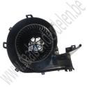 Kachelventilatormotor, aftermarket, Saab 9-3v2, bj 2003-2012, met ACC, ond.nr. 13250115, 13221349