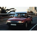 Voorruit, compleet, Origineel, Saab 900 Classic cabriolet, ond.nr. 8284200, 6935050, 6935092, 6998074, 6998082, 6998090, 6998108, 9278334