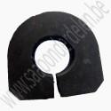 Stabilisatorrubber achteras, 17mm, OE-Kwaliteit, Saab 9-3v2, ond.nr. 24457385
