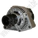Gereviseerde alternator 70 en of 90 Ampere Saab 900 New Generation, 9000 en 9-3 V1 bj: '94 tm '02 art. nr4734018 art. nr5601307