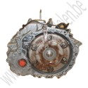 Automatische versnellingsbak, Saab 9-3v2, 1.9 TTiD, Z19DTR, bouwjaar 2008-2010, ond.nr. 55567027, 93166888