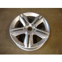 Nieuwe org. 5 spoke twin 17 inch velg voor Saab 900 New Generation, 9-3 V1, 9-3 sport en 9-5 ALU: 79  art. nr12780082.