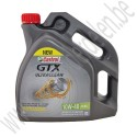 Motorolie, 10W-40, GTX Ultra Clean, Castrol, Synthetisch, ond.nr. 93165220