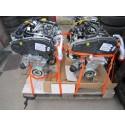 Nieuwe TTID longblock, Saab 9-3 sport motortype Z19DTR, A19DTR Diesel bj: '08 tm '11 art. nr55213955 art. nr55213961