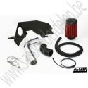 Performance inlaatset, do88, Saab 9-3 v2, 1.8T 2.0t 2.0T B207, ond.nr. 12786553, 12795151, 12805268, 12786800, 12802029
