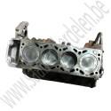 Shortblock, gereviseerd, zonder distributie, B202 Turbo, Saab 900 Classic, 9000, bj 1984-1993, ond.nr. 7516834, 7569502, 8788259, 7569494