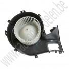 Kachelventilatormotor, AC, aftermarket, Saab 9-3 Versie 2, handbediende airco, ond. nr. 13250117, 12799558