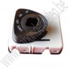 Contactslot, gebruikt, Saab 9-3 Versie 2, bouwjaar: 2003 tm 2012, ond. nr.12801010  12786386