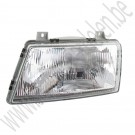Origineel leverancier koplamp L. Saab 900 klassiek bj: '87 tm '93 art. nr9120130 art. nr32000360 art. nr9555970