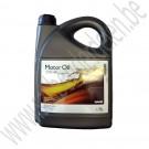 Semi-synthethische Motorolie, 10W40, 5L verpakking, Origineel, ond.nr 32019637, 93165216