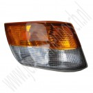 Nieuw Saab 900 Klassiek zalmneus knipperlicht, R, bj. '87-'93, art. nr. 4014924, 4011490