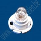 Lampje voor de SID, Origineel, Saab 9-3 Versie 1 en 9-5, bouwjaar: 1998 tm 2010, ond. nr. 4087482