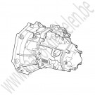 Handgeschakelde versnellingsbak, FM55B10, Motorcode D308, B205, B235, Gebruikt, Saab 9-5, bj 2004-2010, ond.nr 55563075, 5591193