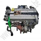Motor, B207E en B207L, gebruikt,  Saab 9-3 Versie 2, bj. 2003-2011, ond. nr. 55559022