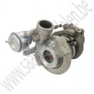 Turbo, TD04HL-15T, Shortnose, Origineel, Saab 9-5, Aero, 260PK, bj 2006-2010, org. nr. 55564966, 55560601, 55561884