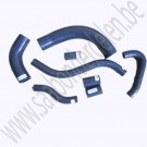 Darmenset, koelingssysteem,  Saab 95, 96, bj '65 - '80 art.nr. 7305535, 73055550, 7310105, 7310501, 8803926, 7311020,