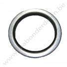O-ring ketting spanner Saab 900, 9000, 9.3V1 en 9.5 16-klepsmotoren art.nr 7508690