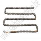 Distributieketting, gesloten, 4-cilinder, aftermarket, Saab 900NG, 9-3v1, 9-5, org.nr. 9131145, 7483761, 9134248, 9134230