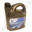Orgineel moteurolie 10W-40 5 literverpakking voor elk soort Saab art.nr 93165216