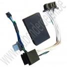 Bluetooth muziek aansluiting, Saab 9-3 v1, 9-5, bj 1998-2010