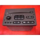 Radio- en cd-speler, Saab 9-5, bouwjaar 1999 tm 2005, art. nr. 5370135