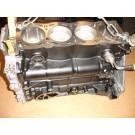 Basis motor, shortblock  2.0, Saab 9-3 V1 en 9-5, bouwj. '00 tot '10. Art.nr. 9549957.