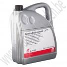 Versnellingsbakolie, automaat, OE-Kwaliteit, 5L, Saab 900NG, 9000, 9-3v1, 9-5, 9-3v2, vier- en vijftraps automaten, bj 1994-2012