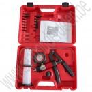 Gereedschap, Vacuum en drukpomp, ond.nr HM3630